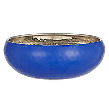 Buy John Lewis Hammered Prep Bowl Online at johnlewis.com