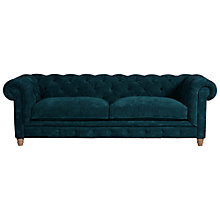Buy Halo Earle Grand Chesterfield Sofa Online at johnlewis.com
