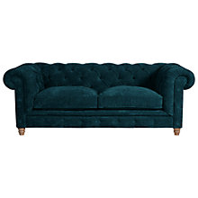 Buy Halo Earle Large Chesterfield Sofa Online at johnlewis.com
