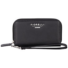 Buy Fiorelli Aisha Zip Around Purse Online at johnlewis.com