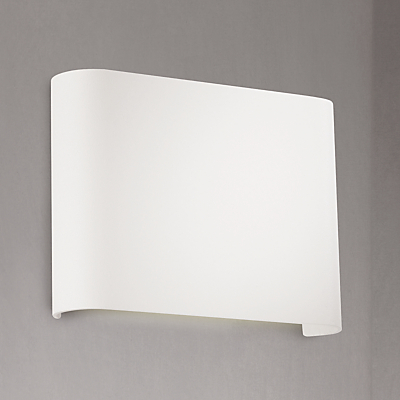 Philips Ledino Galax LED Wall Light, White