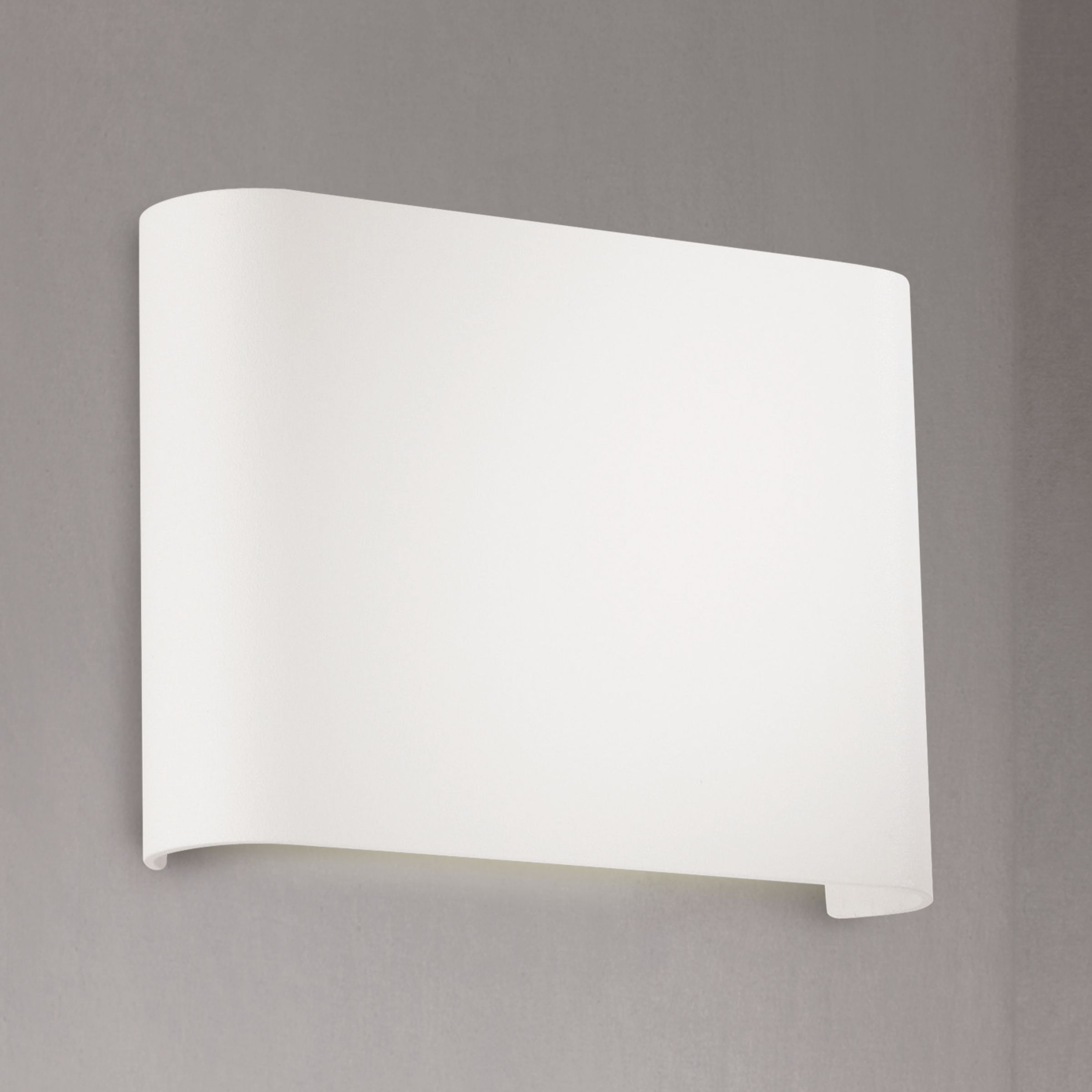 Buy Philips Ledino Galax LED Wall Light, White John Lewis