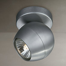 Buy Philips Lirio Planet Spot Light, Aluminium Online at johnlewis.com