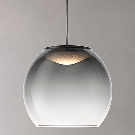 Buy philips myliving vienne led pendant light grey john lewis buy philips myliving vienne led pendant light grey online at johnlewis aloadofball Images