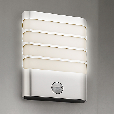 Philips myGarden Raccoon LED Outdoor Wall Light