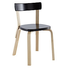 Buy Vitra Artek Chair 69 Online at johnlewis.com