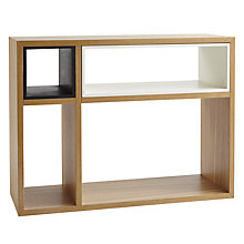 Buy Content by Terence Conran Pelham Low Console Table Online at johnlewis.com