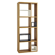 Buy Content by Terence Conran Pelham Tall Shelving Online at johnlewis.com