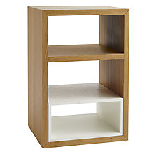 Buy Content by Terence Conran Pelham Side Table Online at johnlewis.com