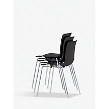 Vitra Hal Dining Furniture Range