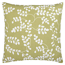 Buy John Lewis Trail Cushion Online at johnlewis.com