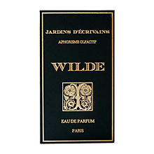 Buy Le Jardins D'Ecrivains Wilde Eau de Parfum, 100ml Online at johnlewis.com