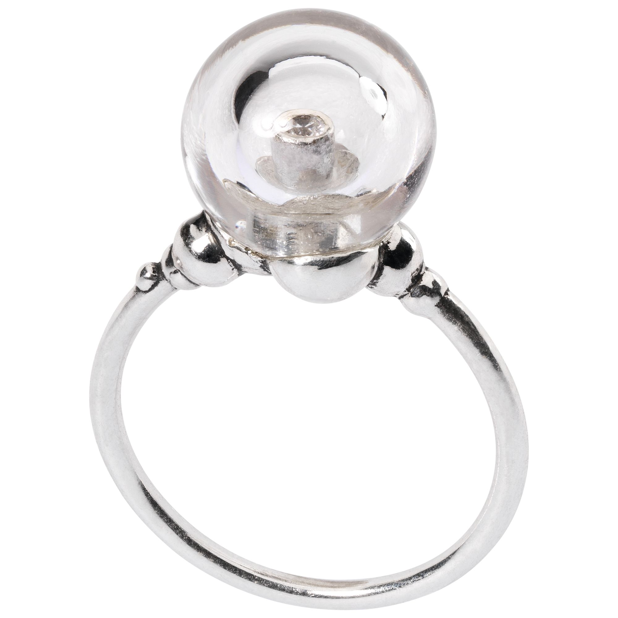 Trollbeads Trollbeads Bubble Ring