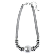 Buy Adele Marie Mesh Necklace Online at johnlewis.com