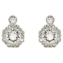 Buy Cachet London Farcia Round Earrings Online at johnlewis.com