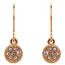 Buy Cachet London Ume Earrings Online at johnlewis.com