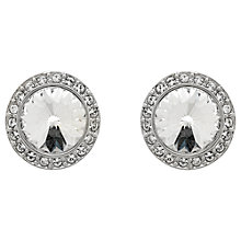 Buy Cachet London Steffani Rivoli Earrings Online at johnlewis.com