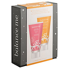 Buy Balance Me Super Protecting Hand Cream Set Online at johnlewis.com