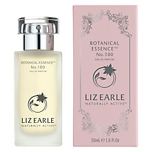Buy Liz Earle Botanical Essence No 100, 50ml Online at johnlewis.com