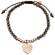 Buy Lola Rose Belmont Smokey Quartz, Brown Online at johnlewis.com