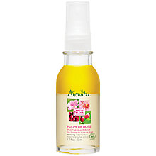 Buy Melvita Plumping Radiance Duo, 50ml Online at johnlewis.com