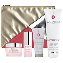 Buy Gatineau Anti-Wrinkle Collection Skincare Gift Set Online at johnlewis.com