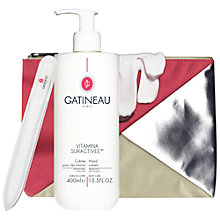 Buy Gatineau Conditioning Hand Care Collection Skincare Gift Set Online at johnlewis.com
