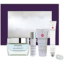Buy Gatineau Aquamemory Total Hydration Skincare Gift Set Online at johnlewis.com