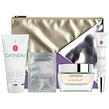 Buy Gatineau Activ Éclat Flawless Collection Skincare Gift Set Online at johnlewis.com