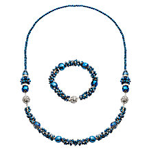 Buy Martick Three Part Magnetic Necklace Online at johnlewis.com