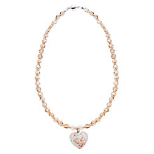 Buy Martick Sparkle Necklace Online at johnlewis.com