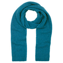 Buy Whistles Link Stitch Scarf Online at johnlewis.com