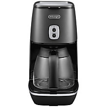 Buy De'Longhi Distinta Filter Coffee Maker Online at johnlewis.com