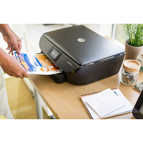 buy hp envy 5640 all in one wireless printer hp instant. Black Bedroom Furniture Sets. Home Design Ideas