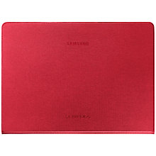 "Buy Samsung Slim Cover for Galaxy Tab S 10.5"" Online at johnlewis.com"