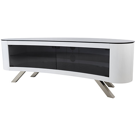 Buy AVF Bay Curved TV Stand For TVs Up To 70