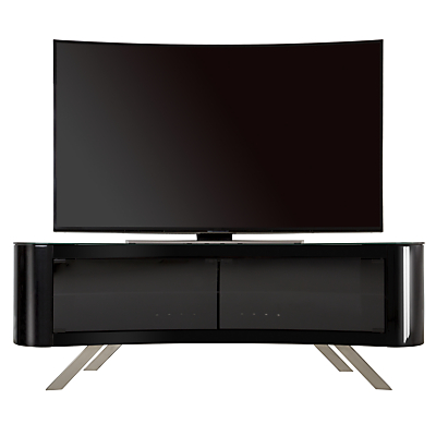 AVF Bay Curved TV Stand for TVs up to 70
