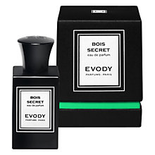 Buy Evody Bois Secret Eau de Parfum, 50ml Online at johnlewis.com