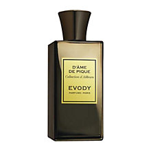 Buy Evody D`Ame de Pique Eau de Parfum, 50ml Online at johnlewis.com