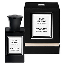 Buy Evody Cuir Blanc Eau de Parfum, 50ml Online at johnlewis.com
