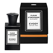 Buy Evody Fleur D'Oranger Eau de Parfum, 50ml Online at johnlewis.com