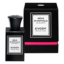 Buy Evody Rêve d'Anthala Eau de Parfum, 50ml Online at johnlewis.com