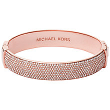 Buy Michael Kors Brilliance Bracelet Online at johnlewis.com