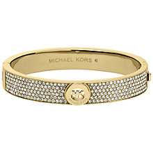 Buy Michael Kors Fulton Bangle Online at johnlewis.com
