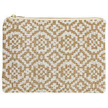 Buy COLLECTION by John Lewis Libby Beaded Clutch Bag Online at johnlewis.com