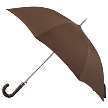 Buy Barbour Painted Horse Umbrella, Olive Online at johnlewis.com