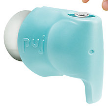 Buy Puj Snug Bathtime Elephant Spout Cover Online at johnlewis.com