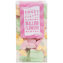 Buy Piccadilly Sweet Parade Flower Mallow Cube, 200g Online at johnlewis.com