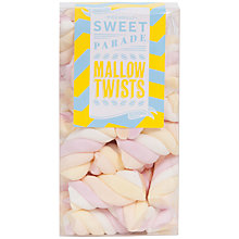Buy Piccadilly Sweet Parade Twist Mallow Cube, 200g Online at johnlewis.com