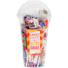 Buy Piccadilly Sweet Parade Retro Shake, 325g Online at johnlewis.com